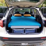 La Malle du Campeur, solutions d'aménagements de véhicules, type fourgon ou van, dans les Pyrénées.